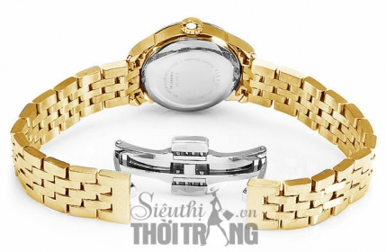 Đồng hồ nữ Thụy Sỹ cao cấp Tissot Le Locle Gold - TS2