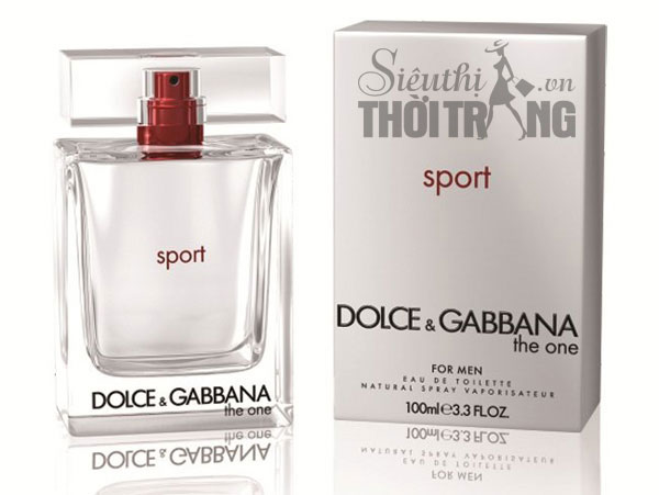 Dolce & Gabbana the one Sport 250ml